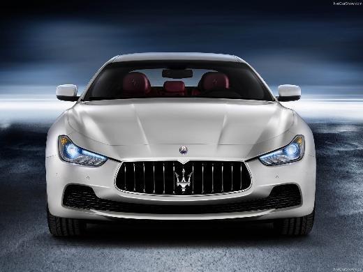 Otomobil dünyasının en yeni modelleri 19