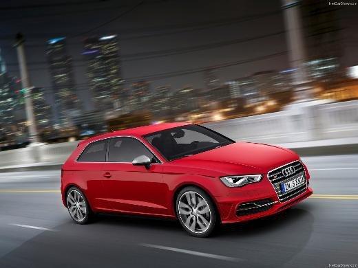 Otomobil dünyasının en yeni modelleri 2