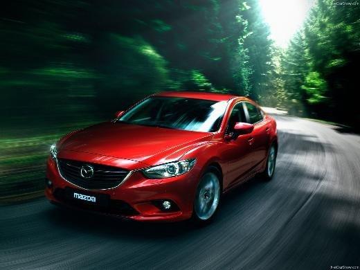 Otomobil dünyasının en yeni modelleri 20