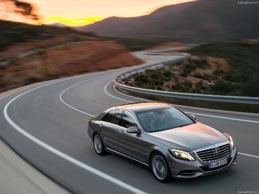Otomobil dünyasının en yeni modelleri 21