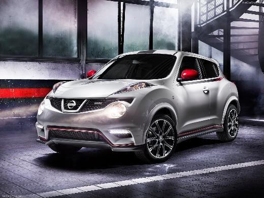 Otomobil dünyasının en yeni modelleri 22