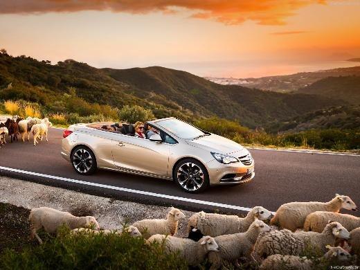 Otomobil dünyasının en yeni modelleri 23