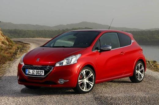 Otomobil dünyasının en yeni modelleri 24
