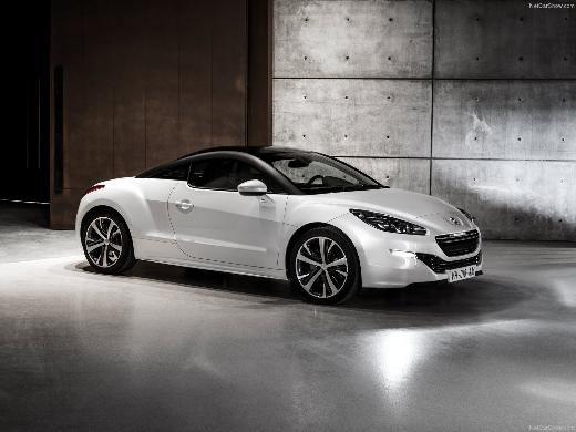 Otomobil dünyasının en yeni modelleri 25