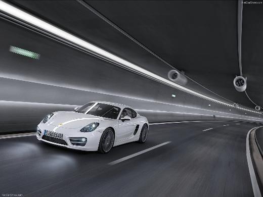 Otomobil dünyasının en yeni modelleri 26