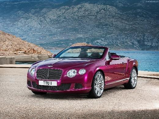 Otomobil dünyasının en yeni modelleri 3