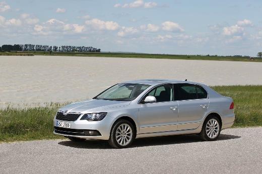 Otomobil dünyasının en yeni modelleri 31