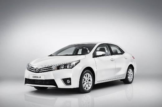 Otomobil dünyasının en yeni modelleri 33