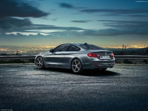 Otomobil dünyasının en yeni modelleri 4
