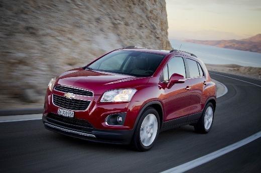 Otomobil dünyasının en yeni modelleri 5