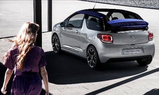 Otomobil dünyasının en yeni modelleri 6