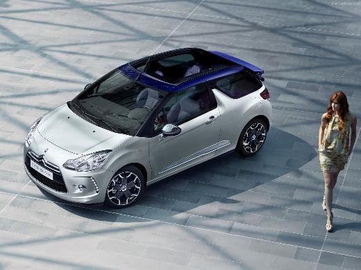 Otomobil dünyasının en yeni modelleri 7
