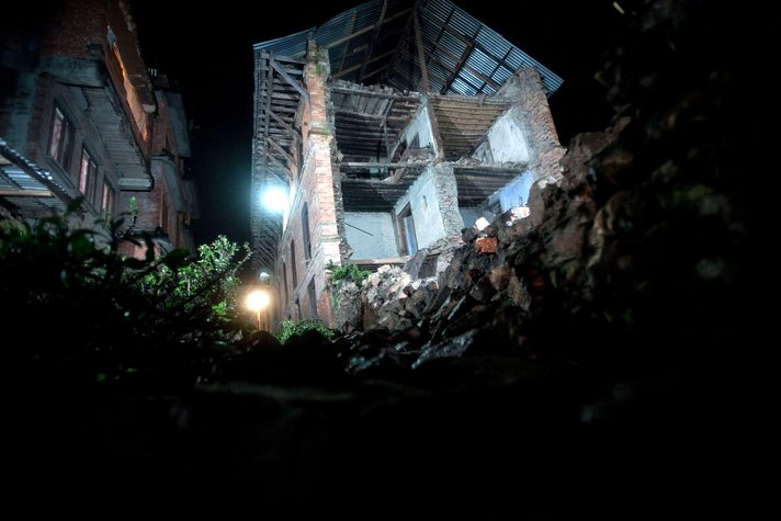 Hindistan depremi 3