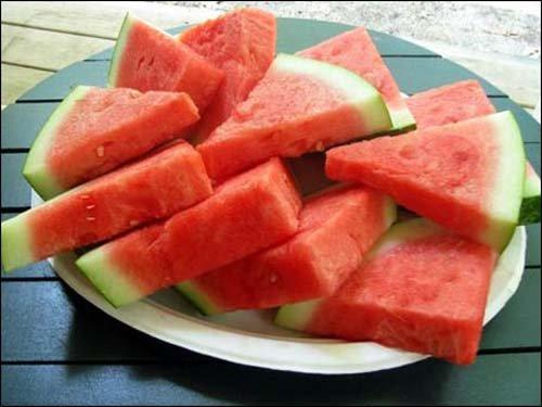 Oruç Tutarken Susuzluğu Gideren Gıdalar 12