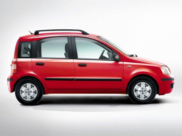 Yılın en ucuz otomobilleri 12