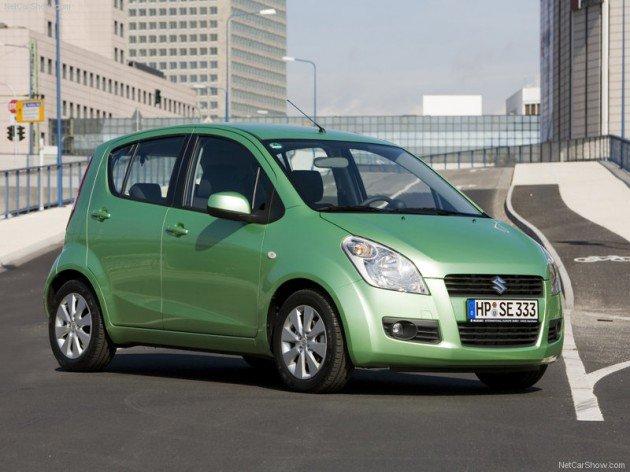 Yılın en ucuz otomobilleri 26