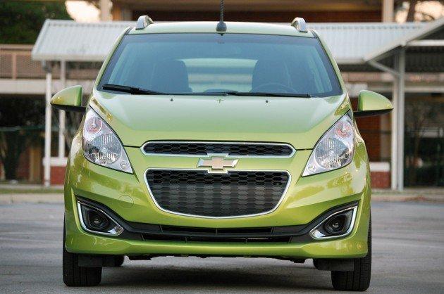 Yılın en ucuz otomobilleri 4