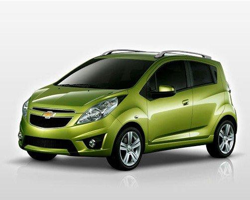 Yılın en ucuz otomobilleri 6