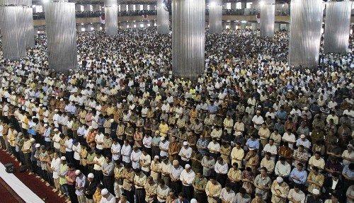 Peygamber Efendimiz Ramazanda neler yapardı? 10
