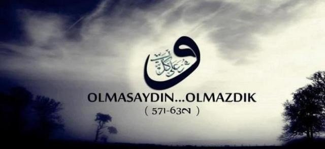 Peygamber Efendimiz Ramazanda neler yapardı? 8