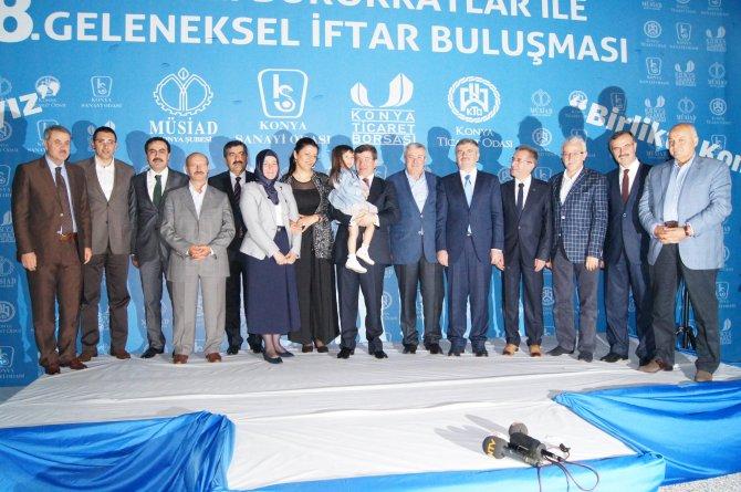 Konyalılar Ankarada buluştu 1