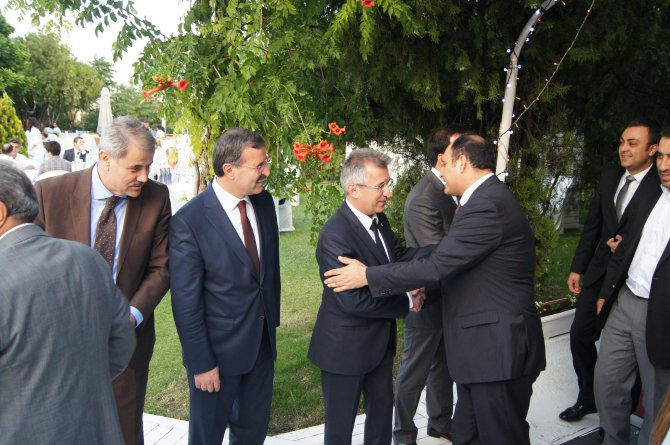 Konyalılar Ankarada buluştu 12