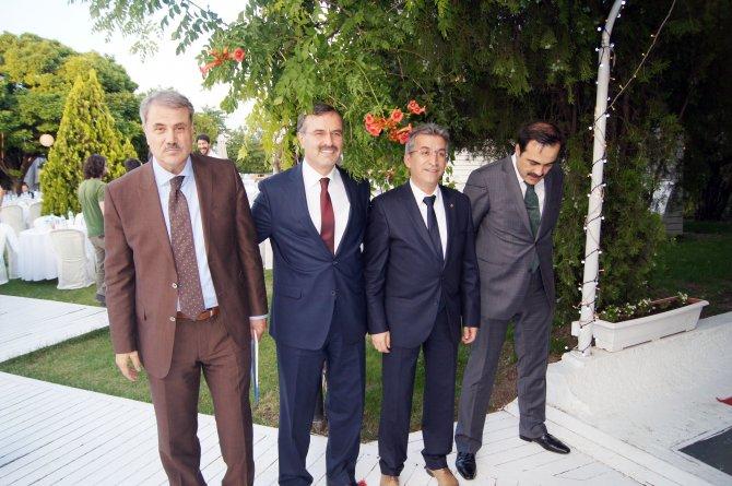 Konyalılar Ankarada buluştu 13