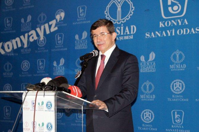 Konyalılar Ankarada buluştu 3