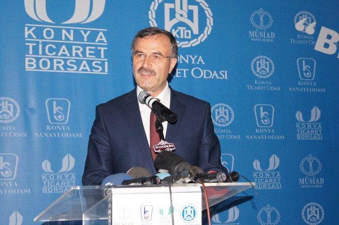 Konyalılar Ankarada buluştu 4
