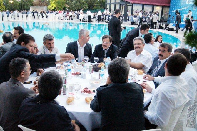 Konyalılar Ankarada buluştu 5
