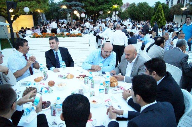 Konyalılar Ankarada buluştu 6