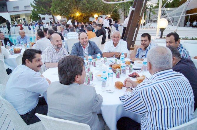 Konyalılar Ankarada buluştu 7