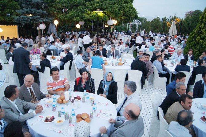 Konyalılar Ankarada buluştu 8