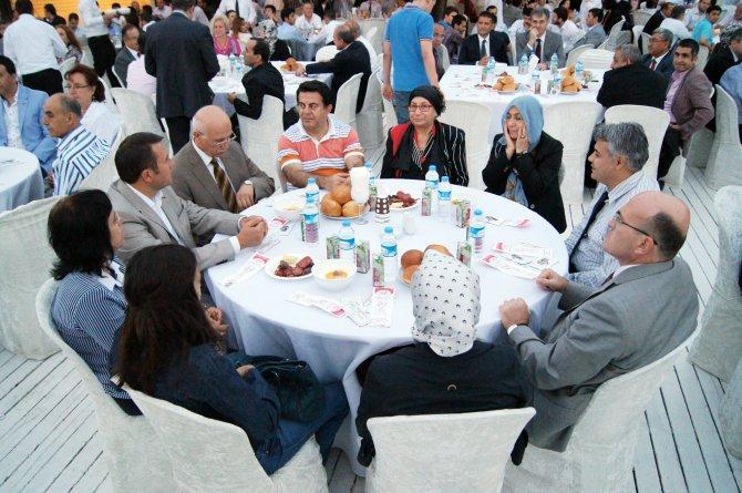 Konyalılar Ankarada buluştu 9