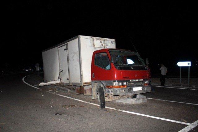 Gurbetçi aile kaza kurbanı : 3 ölü 6