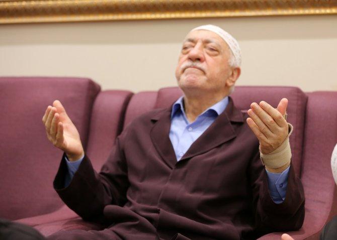 Reuters Fethullah Gülenin evini görüntüledi! 11
