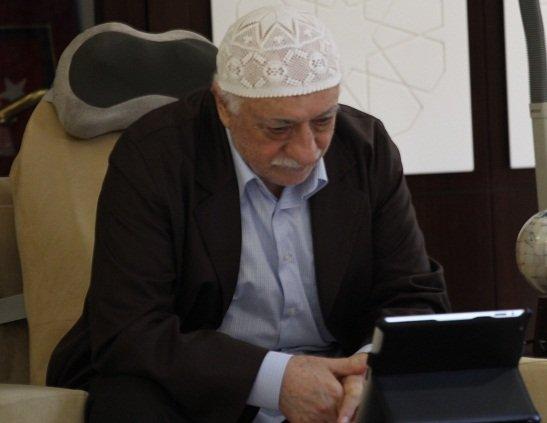 Reuters Fethullah Gülenin evini görüntüledi! 3