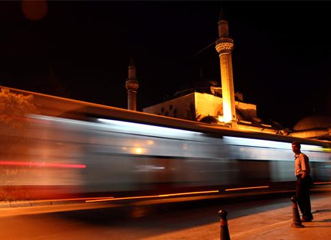 Mevlana Müzesi ve Selimiye Camii 4