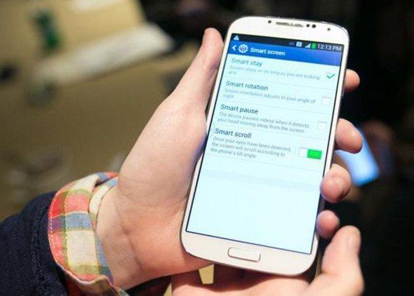 Apple iPhone 5s mi, Samsung Galaxy s4 mü? 10