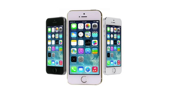Apple iPhone 5s mi, Samsung Galaxy s4 mü? 17