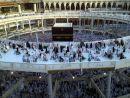 Kutsal topraklarda 130 bin kişilik dev hazırlık