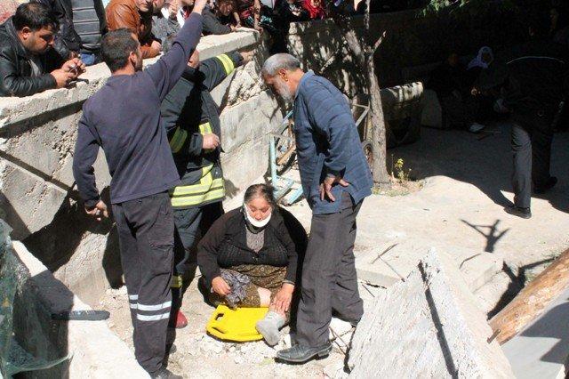 Konyada trafik kazası: 5 yaralı 3