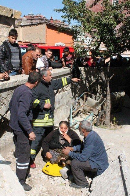 Konyada trafik kazası: 5 yaralı 4