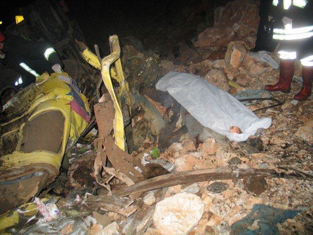 Konyada feci kaza: 3 ölü 4