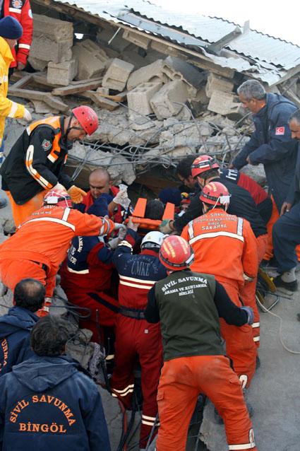 Van depremi 17