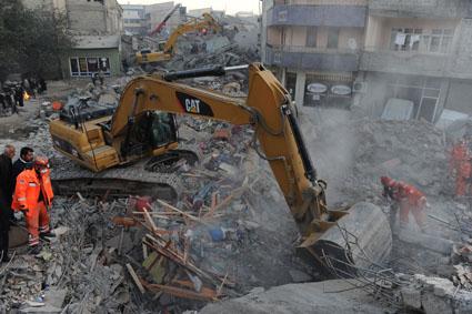Van depremi 9