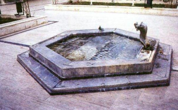 Mevlana Müzesinde havuz skandalı 2