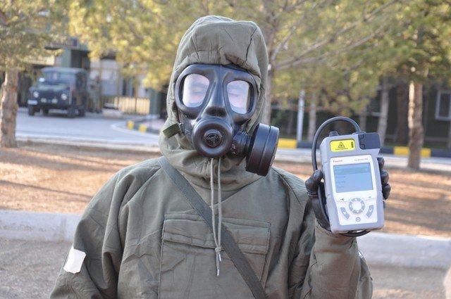 Kimyasal tehditle savaş onlardan soruluyor 6