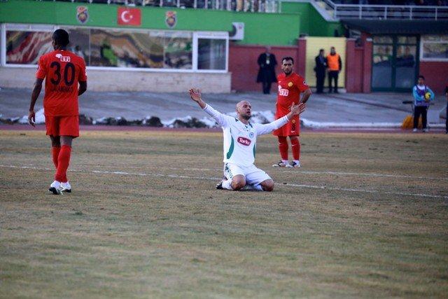 Konyaspor çok Mesut! 9