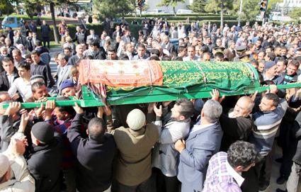 Depremde ölen Konyalı öğretmenler 2